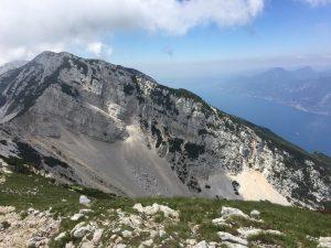 Rocce monte Baldo