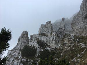 Monte Baldo rocce