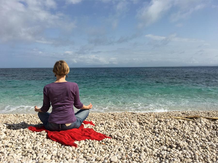 Cristina derossi guida turistica lago di garda