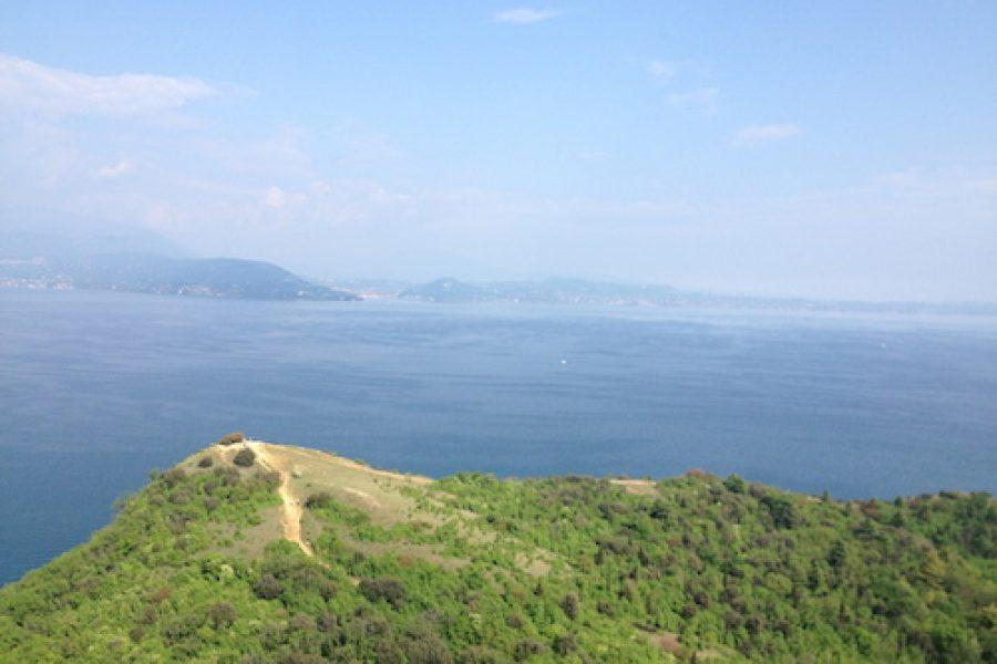 L'eco delle Grandi Madri risuona ancora ai giorni nostri sul lago di Garda
